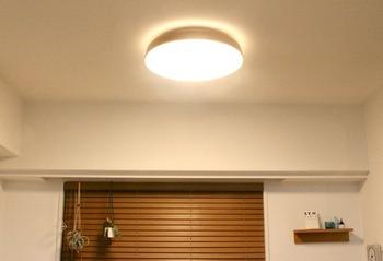 照明はお部屋の雰囲気を大きく変えてくれます。