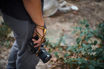 カメラアクセサリーも充実させて色んな場所にNikon Dfと出かけたいですね。