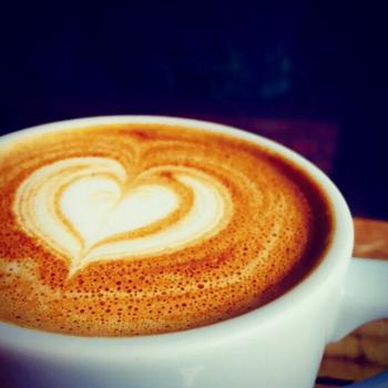 カフェラテやカフェモカもあります。じっくりとコーヒーのおいしさを堪能できます。