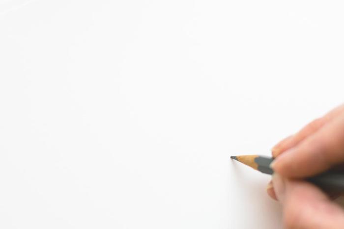 冒頭でも触れたように懐紙には「手にして持ち歩いている紙という意味で手紙(てがみ)ともいう」とあります。ちょっとしたお礼や連絡事項を一筆したためて渡すと素敵ですね。