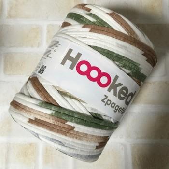 オランダ生まれの可愛くておしゃれな編み糸「ズパゲッティ」は、編み物デビューにぴったりの手芸資材です。