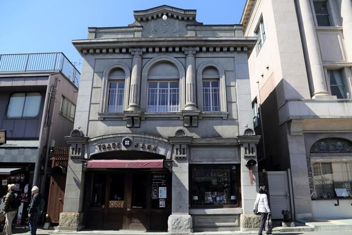 カフェ エレバート  蔵造りの街並みにある趣たっぷりのレトロなカフェ。世界のさまざまなコンクールで賞を受賞している川越の地ビール「COEDO(コエド)」が飲めます。