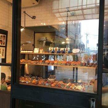 店員はキビキビと明るく、店内は清潔。朝の7時からの営業で、閉店は売り切れまで。