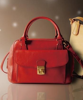 バッグも財布も。時が経つほど美しくなる「genten」の革製品