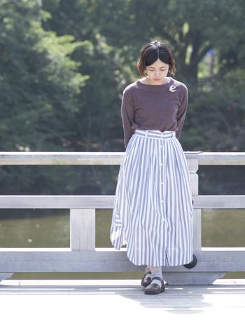 毎日一緒にいたい。どこか懐かしく心躍る【salvia】のファッションアイテム