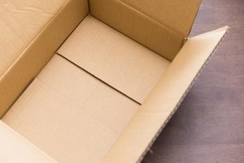 専用のキットを使わなくても、ダンボールや厚紙など家にあるもので手軽にトライできます。