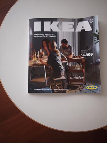 """家具や雑貨など、リーズナブルでおしゃれなものが豊富に揃うIKEA。  その中でも今回は、""""ファブリック""""に焦点を当ててご案内します♪"""