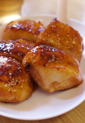 またもちっとしたおまんじゅう、カリっとしたおまんじゅう、食感の違いは調理方法によっても変わってきます。蒸したり、焼いたり、揚げたり、好みの食感に合わせて調理方法も選んでみましょう☆