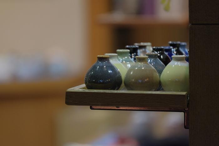 陶器のお店を、ぶらぶら散策しながら、京ならではの清水焼を自分のお土産にしてみてはいかがでしょうか…。