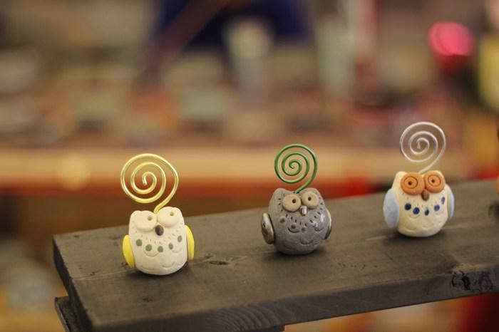 陶器市や、陶器店を巡ると、こんなに可愛らしい作品に出会えるかもしれませんね! ご友人や、職場の方へのお土産に是非!