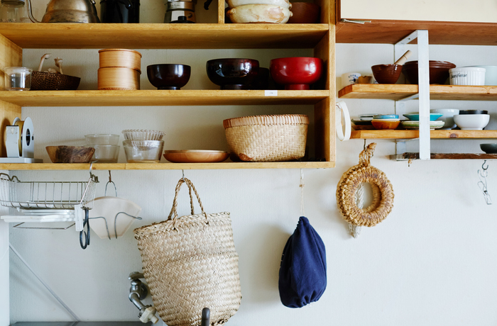 vol.60 川地あや香さん -道具とお菓子とお皿と。 暮らしから生まれた「わたしが作りたいもの」