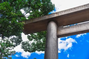 伊勢神宮、正式には「神宮」と言い、神宮には、内宮と外宮、そして別宮と別れています。それらを全て含め「神宮」といいます。