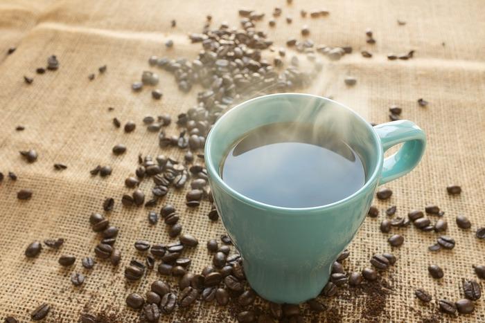 飲み物は、コーヒー・紅茶・ココア・牛乳などがOK。お茶も基本的にはグルテンは入っていませんが、麦茶は大麦が使われています。