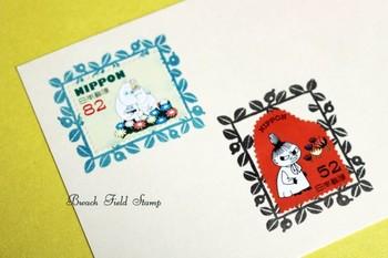 切手にも気を配ることができたら、さらに満足感がアップします。季節にあったものや、キュートな切手などを郵便局に行ったついでに購入しておくと、手紙を書きたい気持ちがますます強まりますよ。