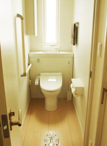 トイレ用洗剤として使う時は、重曹を合わせて使うと更に汚れが落ちますよ。