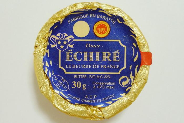 やはりエシレバターは別格!という方は多いのではないでしょうか。熱狂的なファンを持つエシレバターの魅力は、やはりそのコクと生クリームのようなクリーミーな風味です。 発酵バターということで、かなり濃厚な香りはしますがその味わいには虜になった人も沢山いると思いますよ!