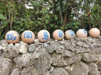 毎年5月3日に行われる「鳩間島音楽祭」。普段は住民も少なく静かな島ですが、この日はたくさんの人が訪れ一気に島はお祭りムードに!沖縄音楽を代表するアーティストであるBeginが出演することも。これ以上ない最高のロケーションで、気持ちよい音楽を楽しむひと時、幸せな時間ですね♪