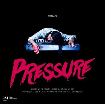 2016年にはアルバム2枚、EP1枚をリリースするなど、今最も勢いのあるバンドの1組として精力的にシーンを牽引する彼ら。最新アルバム『Pressure』ではインディR&Bを軸に、サイケデリック感とロックバンドならではのダイナミックさ、うっとりと身を委ねたくなるようなグルーヴで最旬の音を聴かせてくれます。