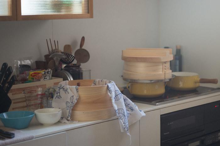 お料理が格段に楽しくなる♪使い勝手よし、ビジュアルよしのキッチンツール