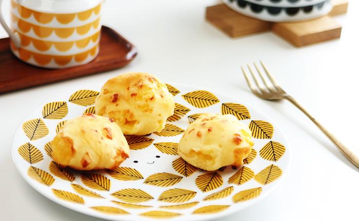 優しくて懐かしい柄。北欧食器「ハウスオブリュム」で楽しむテーブルコーディネート