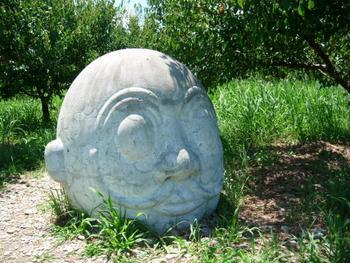 「海神さま」と同じ松岡徹さんの作品で、海神さまも登場しますよ。