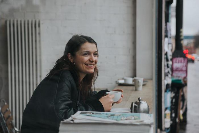 新聞や本を片手に、カフェに行く朝の過ごし方も良いですね。モーニングに力を入れているカフェ、喫茶店も増えているので、冒険してみましょう。