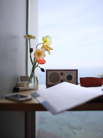 スマホを使った趣味や勉強にも。語学の勉強にはクリアな音で聞き取りもばっちり!