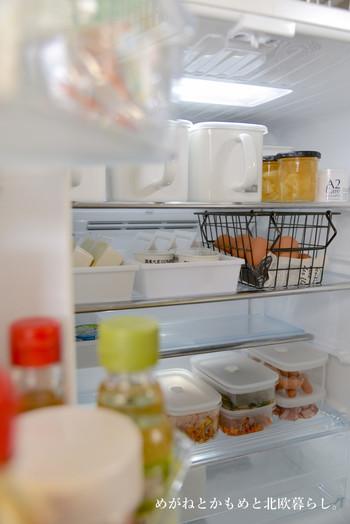 梅雨の時期はご注意!もう食材をムダにしない!『冷蔵庫の整理術&日々のコツ』