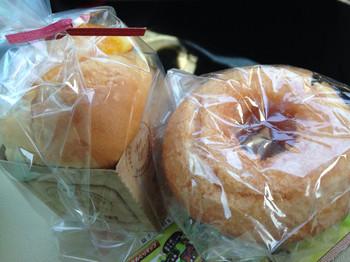 人気のキュービックオレンジやドーナツ類も、ちょっとした手土産にぴったりです。