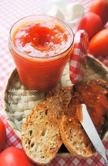 お砂糖の変わりにマシュマロを使ったレシピ。マシュマロならではの甘さと食感が癖になる味わいなんだとか。