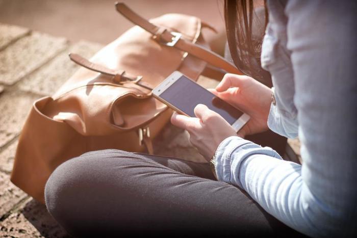 スマートフォンのToDoリストアプリを使うのもオススメです*これなら移動中やちょっとした空き時間でも、今日何をすべきかが明確になります。