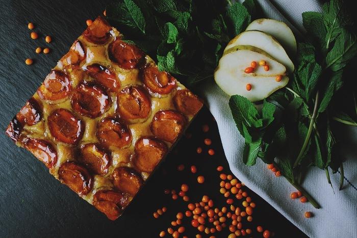 「グリルドフルーツ」を使ったレシピも盛りだくさん!お肉やお野菜、お魚料理と合わせたり、穀物や果物同士の組み合わせもとっても美味しいですよ。そして、食後のスイーツとしてもオススメです。ぜひ「焼き果物」に挑戦してみてくださいね。