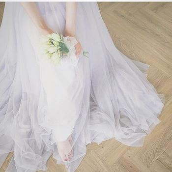 """今では、'特別な一着に出逢えるお店""""として多くの花嫁に支持されています♪"""