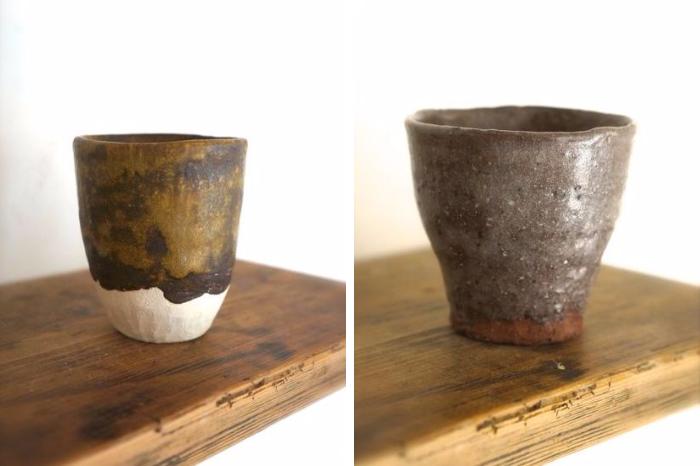 安達さんおすすめの「free cup」(画像提供:POTERIE)