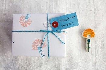 贈り物上手さんの『ラッピング術』♪覚えておきたい【リボンの結び方・掛け方アレンジ集】