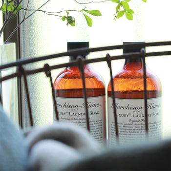環境やお肌に優しく、心地よい香りとオシャレなパッケージが人気の『マーチソンヒューム』。100%植物原料で、高品質のアロマエッセンスを使用しています。爽やかな心地よい香りは、気持ちを穏やかにしてくれます。