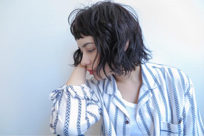 いかがでしたか?黒髪でもカットやスタイリング次第で軽やかな印象になります。ぜひ、この夏は垢抜け『黒髪ヘア』にチャレンジしてみてくださいね♪