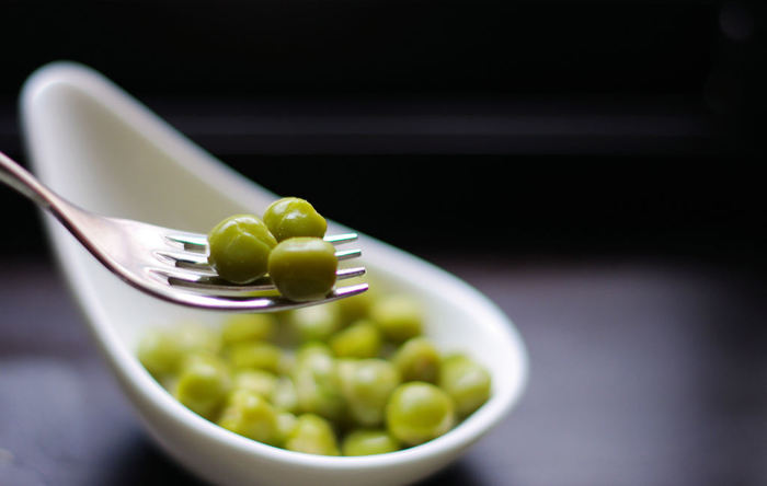 """「青えんどう」や「グリーンピース」、「そら豆」などが""""緑""""の豆のグループ。"""