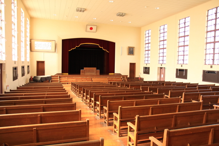ノスタルジーを感じる場所。滋賀県「豊郷小学校」を訪れて