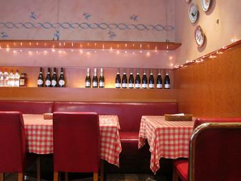 池袋駅からすぐの好立地にあるイタリアンレストラン。立教大学そばということもあり、カジュアルな雰囲気で気軽に通えるお店です。