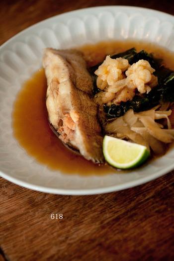和食派の人にぜひ試してみてほしいのが、魚の煮付けにプラスするアレンジレシピ。いつもの煮魚にちょっと加えるだけで、新たな味わいを発見できますよ。