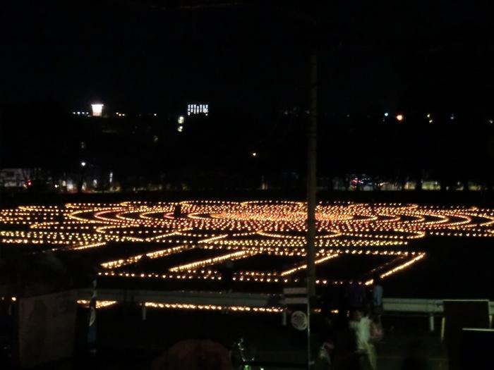 宮崎県が誇る光りのアートの祭典、おすすめです。