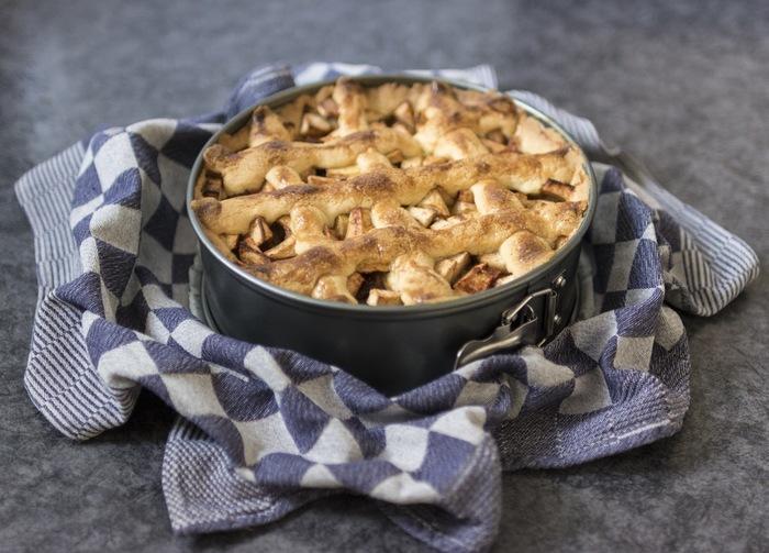 フランスでも大人気!混ぜてオーブンで焼くだけ。手軽でかわいい簡単ケーキ♪