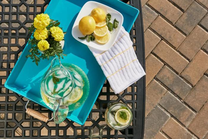 甘酸っぱくて夏にぴったり!「レモン」を使った爽やかレシピ特集