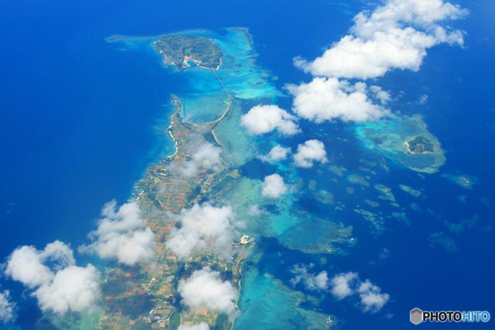 そして美しい離島は沖縄だけに限りません。そう、東京都にもあるんです!