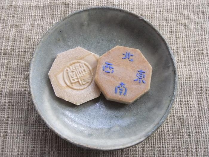 重要文化財「開智学校」の八角の高楼を模したふやき菓子「開智」や抹茶と一緒にいただきたい鬼胡桃とハチミツなどを用いた和風ヌガー「真味糖」も人気です。