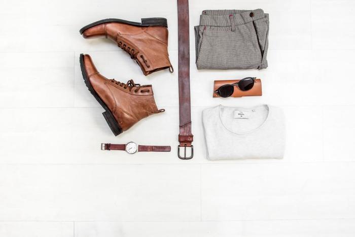 お気に入りのものを長く大切に使っていくために…革靴のお手入れに挑戦