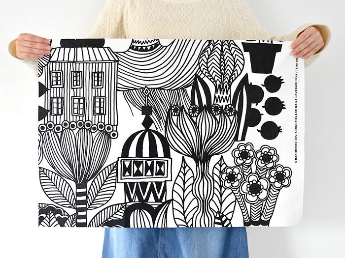 小さな布でできるうえに、縫う面積もそれほど多くないので、慣れれば短時間でサクッとつくれるのも人気の理由。