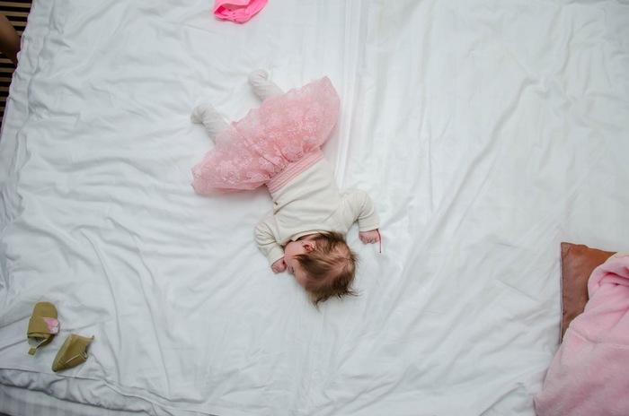 こどもがお昼寝をしている間にハンドメイドを、なんて方も多いみたいですよ。