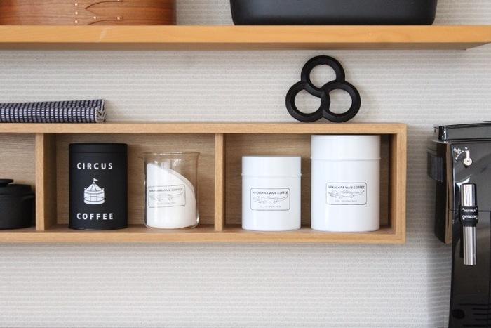 かわいらしいワニのイラストが印象的な、真っ白なコーヒー缶。 残念ながら現在こちらは品切れですが、通常バージョンも。コーヒーを入れるのが楽しみになりそうですね。
